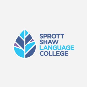 SSLC logo - SSLC ビクトリア校(スプロット・ショー・ランゲージ・カレッジ) 学校写真集