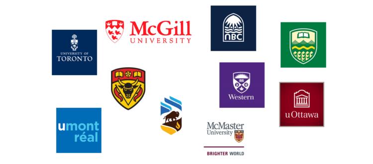 c858548698fd15547f55a79e8c8b063b e1580359892435 - カナダの大学制度と入学要件。ランキング上位10校もご紹介!