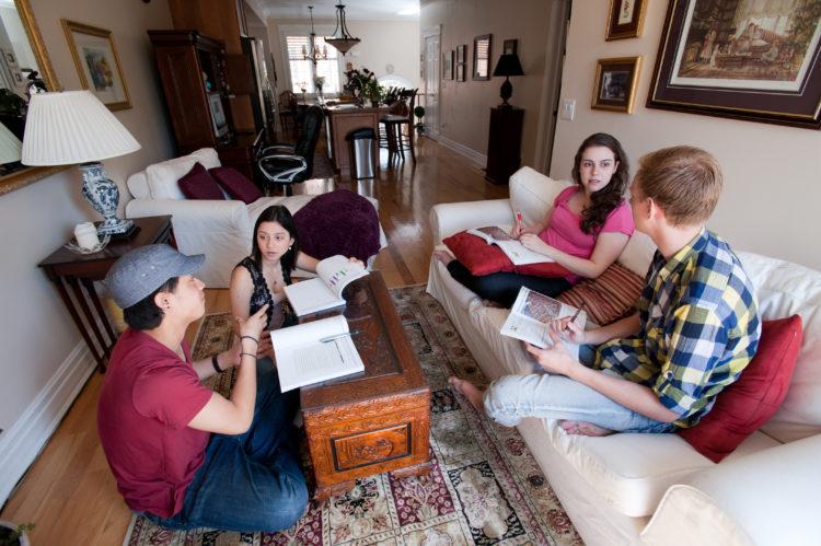 Toronto homestay 3 - カナダ留学にはホームステイがおすすめ?メリットやデメリットを解説!