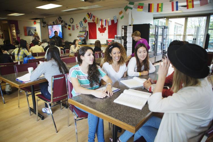 Vancouver school 3 - カナダの語学学校どこがいいの?選び方の8つのポイントを解説!