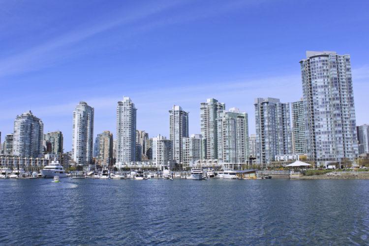 CITY VANCOUVER LANDSCAPE 017 - カナダの治安はいいの?主要都市の危険エリア及びトラブル対処法