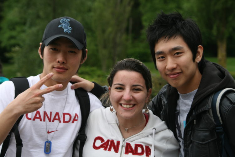 Canada Students - バンクーバーのおすすめ語学学校ランキング【絶対迷わない厳選18校】