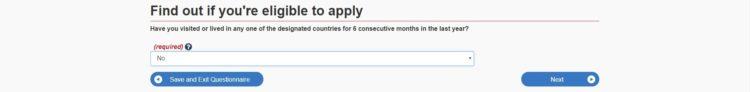 country visit - カナダの学生ビザの取得方法を申請画面の和訳付きで徹底解説!