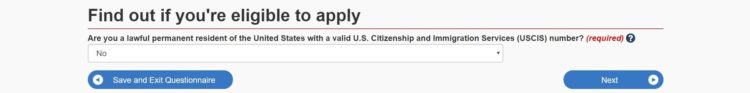 eligible2 - カナダの学生ビザの取得方法を申請画面の和訳付きで徹底解説!