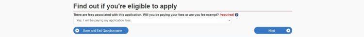 pay - カナダの学生ビザの取得方法を申請画面の和訳付きで徹底解説!