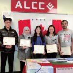ALCCハリファックス(アペックス・ランゲージ・アンド・キャリア・カレッジ)