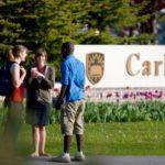 カールトン大学付属語学学校